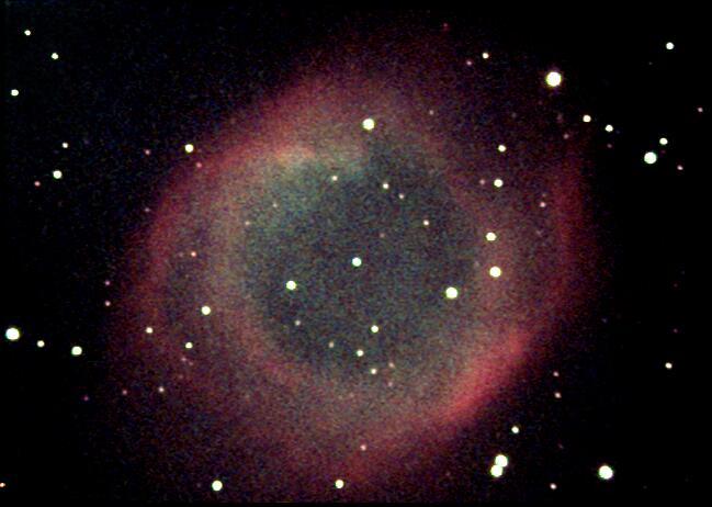 helix nebula caldwell 63 - photo #7